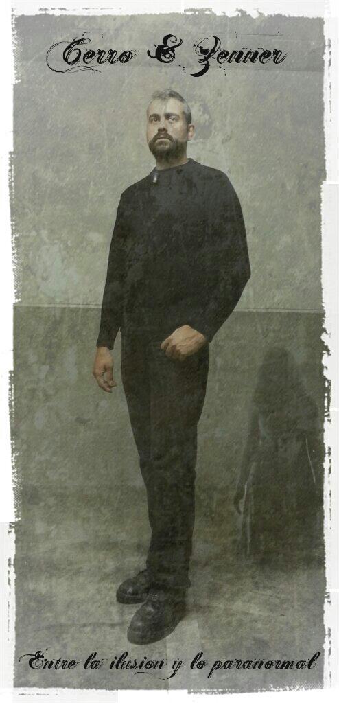 Victor Cerro-Patri Zenner-Halooween 2013