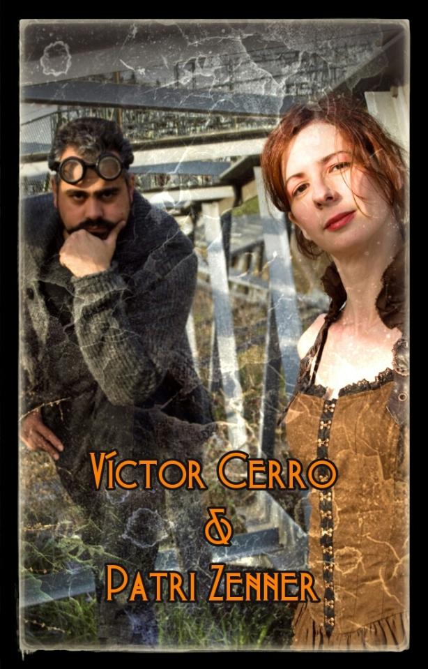 Victor Cerro & Patri Zenner