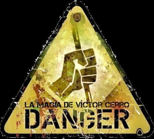 danger sin fondo